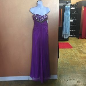 Alyce Prom Gown